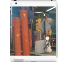 Toll Booth iPad Case/Skin