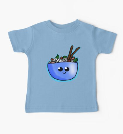Chibi Pho Baby Tee