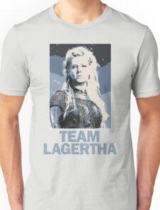 Team Lagertha - Vikings, History Channel Unisex T-Shirt