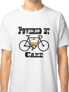 By the power of cake! Classic T-Shirt