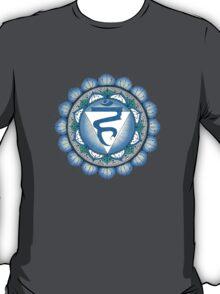 The Throat Chakra T-Shirt