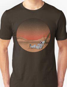 Mars is Lovely... Unisex T-Shirt