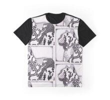 Zentangle Chi Graphic T-Shirt