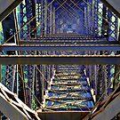 High Bridge II by John Carey