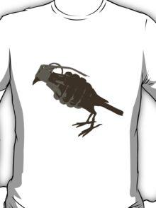 Bird Grenade  T-Shirt