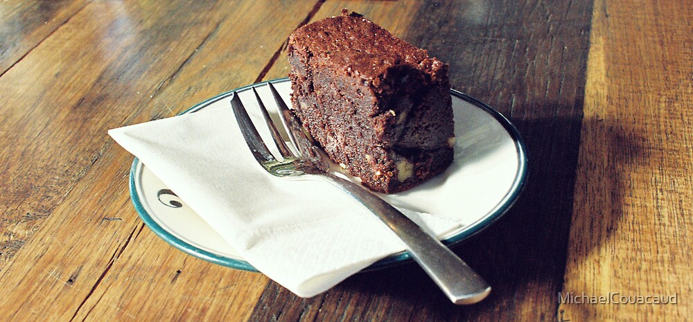 Brownie by MichaelCouacaud