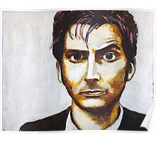 THE TENTH DOCTOR Poster