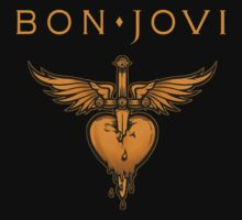 Bon Jovi - Because We Can  by punglam