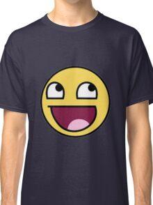 Epic Face Shirt Classic T-Shirt