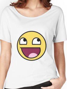 Epic Face Shirt Women's Relaxed Fit T-Shirt