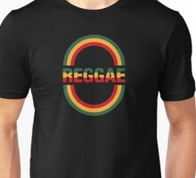 Reggae Ring Unisex T-Shirt