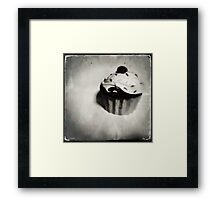 Pretty Please (2012) Framed Print