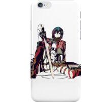 Phone Cases / Style Manga iPhone Case/Skin