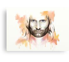 Aragorn. Canvas Print