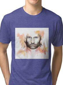 Aragorn. Tri-blend T-Shirt
