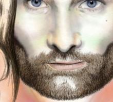 Aragorn. Sticker