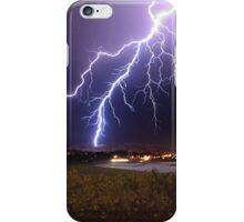 Striking Casmalia Hills iPhone Case/Skin