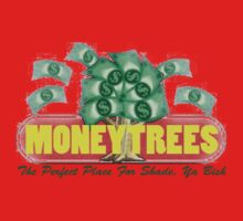 Kendrick Lamar - Money Trees T-Shirt