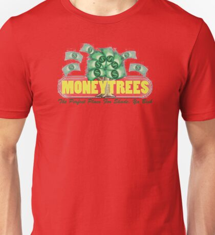 Kendrick Lamar - Money Trees Unisex T-Shirt