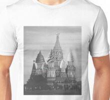 SoftServe St Basil's Unisex T-Shirt