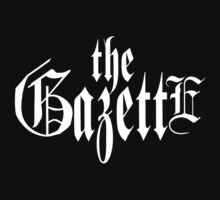 the Gazette - Gazeto by punglam