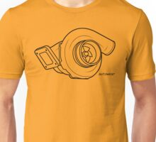 Turbo Charger Unisex T-Shirt