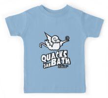 Quacks sabBath by lilterra.com Kids Tee