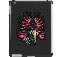 Blackwinged Dragon Icon - Yugioh! iPad Case/Skin