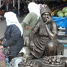 Mugla Market - Turkish Independent Traders by taiche