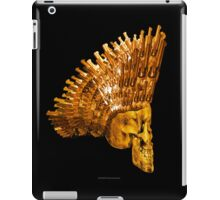 WAR MONGER 105 iPad Case/Skin