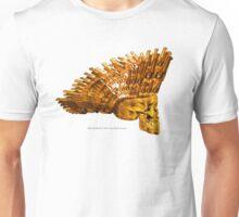 WAR MONGER 105 Unisex T-Shirt