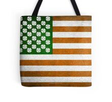 Irish American 015 Tote Bag