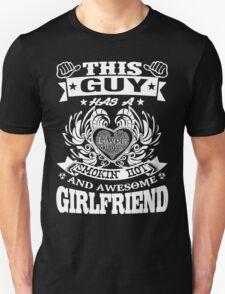 AWESOME GIRLFRIEND T-Shirt