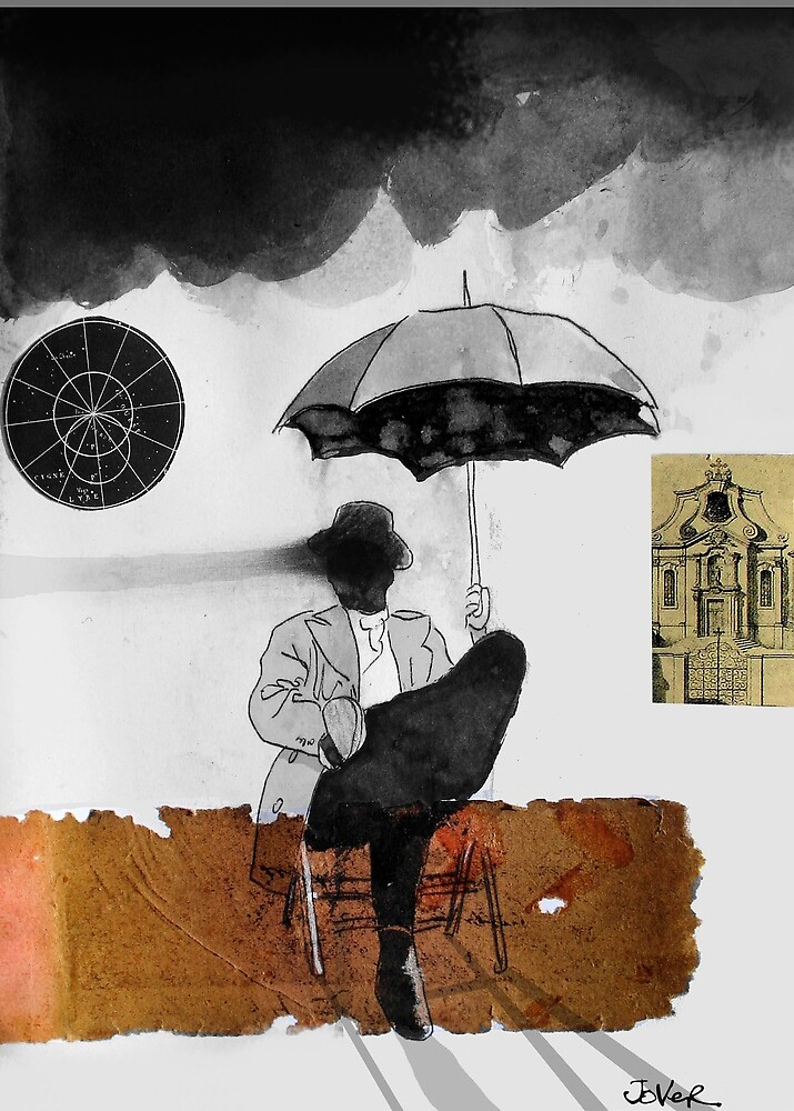 o solitude by Loui  Jover