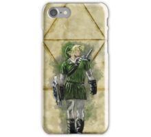 Hero of Time iPhone Case/Skin