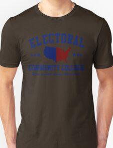 Electoral Community College-2 T-Shirt