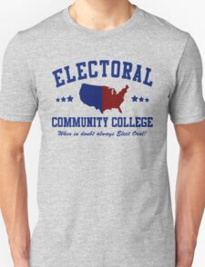 Electoral Community College-2 T-Shirt