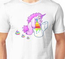 Licorne Unisex T-Shirt