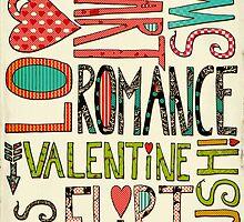 My Romantic Valentine by Sybille Sterk