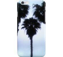 Florida Palm Trees iPhone Case/Skin
