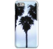 Florida Palm Trees iPhone Case/Skin