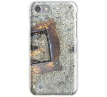 I love you NYC iPhone Case/Skin