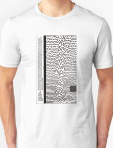 Joy Division Tribute T-Shirt