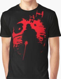 The Darth Star Graphic T-Shirt
