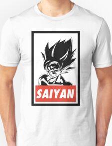 SAIYAN - Goku Unisex T-Shirt