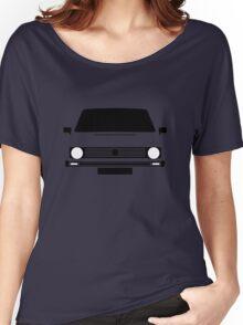 VW Rabbit  Women's Relaxed Fit T-Shirt