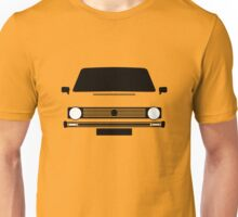 VW Rabbit  Unisex T-Shirt