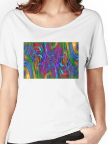 Primordial Wonder Women's Relaxed Fit T-Shirt