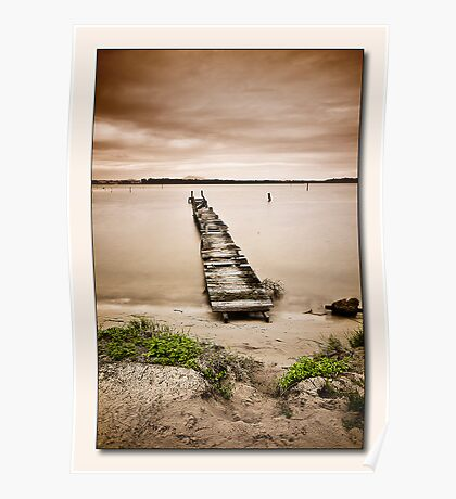 Jetty 01 Poster
