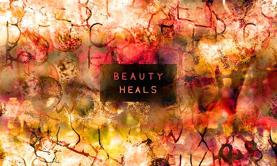 Beauty Heals by HiroAvalon